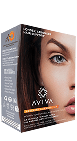 Aviva Advanced Hair Nutrition Hair Growth Supplement Review