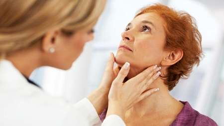Thyroid Related Hair Loss