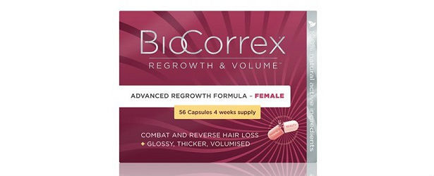 BioCorrex Regrowth and Volume Review 615
