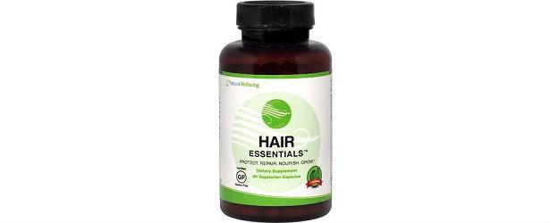Hair Essentials Review 615